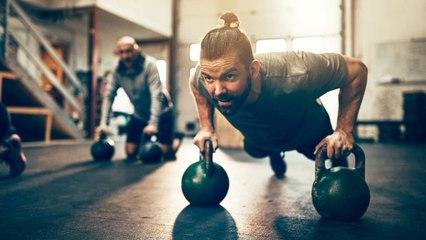 Gibst du im Fitnessstudio wirklich alles?