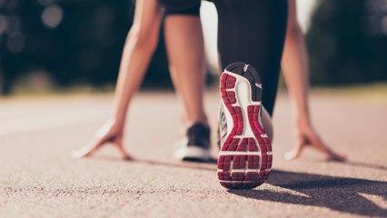 Mit diesen Übungen läufst du schneller