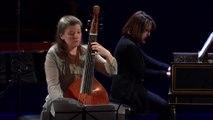 Marin Marais : Suite en sol majeur (Livre III de Pièces de Violes) (Lischka / Gratton)
