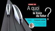 Train autonome, train à l'heure ? - WEBINAIRE Train du futur 14/14