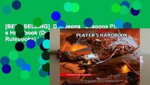 [BEST SELLING]  Dungeons   Dragons Player s Handbook (Dungeons   Dragons Core Rulebooks) by