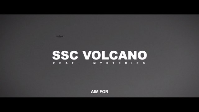 SSC Volcano Ft. Mysteries - Aim For