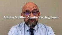 Comment est assurée la qualité d'un vaccin ?