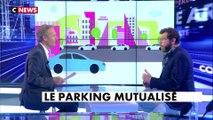 ZENPARK: le parking mutualisé