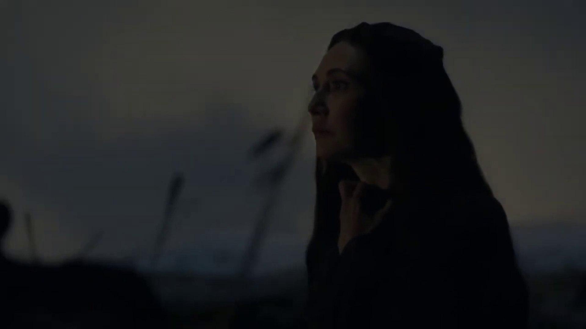 Melisandre Died Final Scene Game of Thrones Season 8 Episode 3