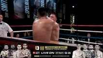JAZZA DICKENS EXPLAINS WHY HE WILL NOW GUIDED BY TONY BELLEW, AFTER KNOCKING OUT NASIBU RAMADHAN