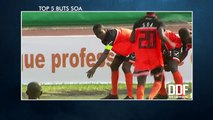 DDF | Football : Top 5 des buts de la SOA