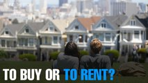 BEHIND THE STORY: Should millennials buy or rent?