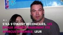 Megan Fox en couple avec Brian Austin Green : ils annulent leur divorce