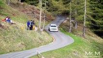 BIG CRASH BMW M3 E30 | Historic Rally Valsugana 2019 - Pure Sound
