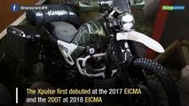 Tour on: Hero MotorCorp to launch Xpulse 200 and Xpulse 200T on May 1