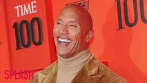 Dwayne Johnson Is Moved By Emotional Fans
