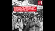 France: 28 avril 1969, Charles de Gaulle quitte le pouvoir