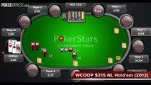 Daniel Negreanu feels the pain- KidPoker's Online Poker Bad Beats