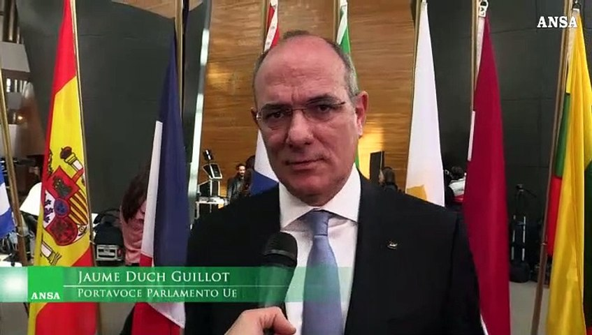 Facciamo chiarezza sul Parlamento Ue, intervista a Jaume Duch Guillot