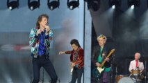 Rolling Stones bandmates sending Mick Jagger get well tunes