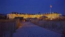 America's Oldest Seaside Resort Celebrates 200th Anniversary