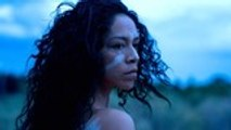 'Chambers' Breakout Sivan Alyra Rose On Working With Uma Thurman and Native American Representation on TV | In Studio