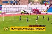 Miguel Ángel Russo: lo que dijo el ex DT de Alianza antes de regresar a Argentina
