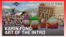 Karin Fong Discusses The Art of The Intro