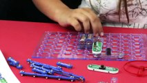 Learn How To Make Electronics With The Snap Circuit Junior ⚗⚠️ Fun Science for Kids⚗⚠️