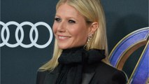 Gwyneth Paltrow Leaked Huge 'Avengers: Endgame' Info