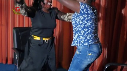 Meet Africa's first lesbian pastor and she is a Kenyan