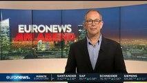 euronews am Abend: Die Nachrichten des Tages