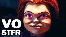 CHUCKY Trailer VOSTFR