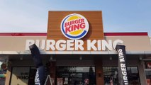 Burger King's Meatless 'Impossible Whopper' Set to Roll Out Nationwide