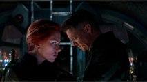Avengers: Endgame Writers Reveal Alternate Major Death
