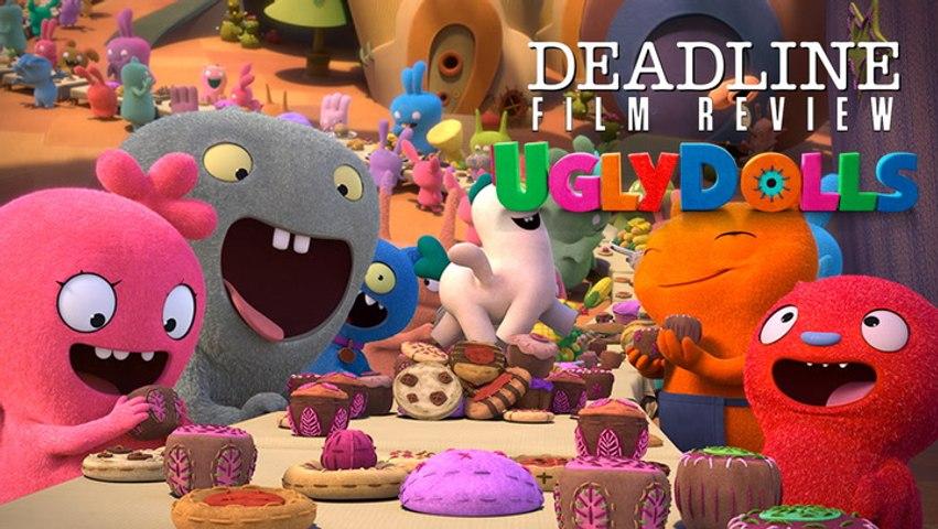 UglyDolls | Film Review