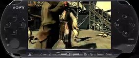 Pirates of the Caribbean At World para PSP [ISO]