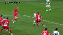Real Betis v Espanyol