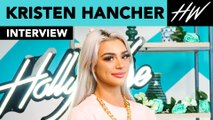 Kristen Hancher & Austin Hare Share Their Favorite Things to Do Together!! | Hollywire