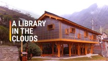 The Library in the Clouds