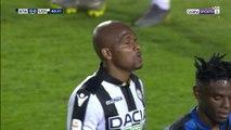 Atalanta v Udinese