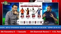 "Aydın Cingöz: ""Galatasaray taraftarı golcü diye bağırır, Diagne olmadı çünkü"""