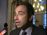 Réaction de Jean-François Copé du 8 janvier 2008