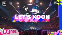 [#KCON2019] The world's largest K-Culture convention #KCON 2019 line up has been completed!