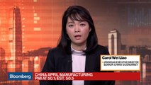 We Remain Constructive on our China Growth Outlook, Says JPMorgan's Liao