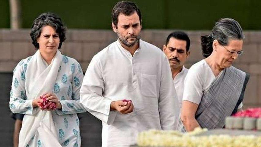 Lok Sabha Elections 2019 : ಮೋದಿ ಕೊಟ್ಟ ಉತ್ತರಕ್ಕೆ ತಬ್ಬಿಬ್ಬಾದ ಕಾಂಗ್ರೆಸ್..! Oneindia Kannada