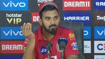 IPL 2019 : KL Rahul states, You don't get 20 ball fifties all the time | Oneindia News