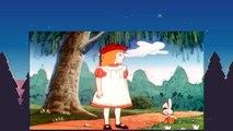 Alice au pays des merveilles - E 08  La soupe magique du lièvre de mars (VF)