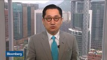 Kiwoom Securities's Yoo Expects Turnaround for Samsung in 3Q