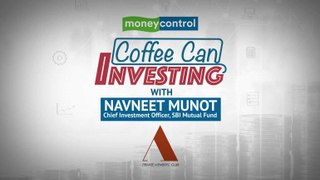 Coffee Can Investing with Saurabh Mukherjea