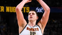 NBA [Focus] Jokic enfile son costume de Joker