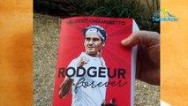 """Le Mag Tennis Actu - Laurent Chiambretto : """"Roger Federer n'est pas Monsieur Toulemonde"""""""