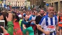 The BIGGEST London Marathon yet!