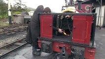 Volunteer Day at The Bala Lake Railway!